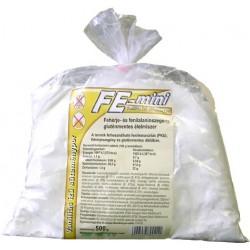 Fe-Mini, Vaníliás ízű süteménypor