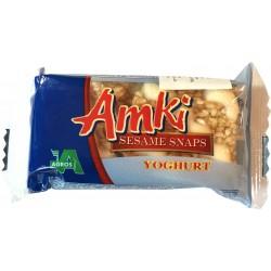 Amki Felie de susan cu înveliş de iaurt