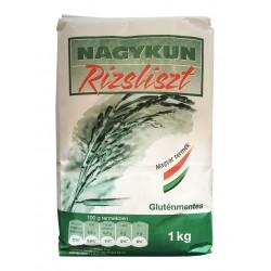 Făină de orez Nagykun