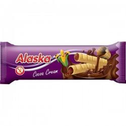 Alaska - sticksuri din făină de porumb cu cremă alune