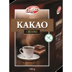Cacao fără gluten