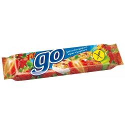 Fit Go felie müsli cu căpșuni și ioghurt